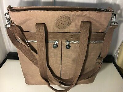 Kipling Pammie Tote Bag Handbag Purse TM5369-204