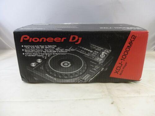 Pioneer DJ DJ (XDJ1000MK2)
