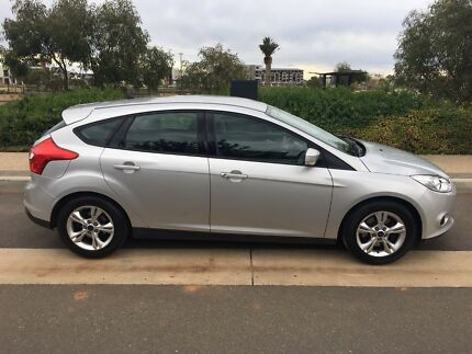 2012 Ford Focus Hatchback - Low KMs - IMMACULATE condition