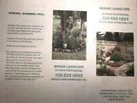 Greater Sudbury professional Lawn service