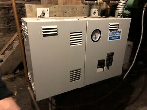 2004 Monitron Electric Boiler