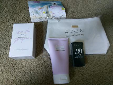 Viva La Vita perfume pack
