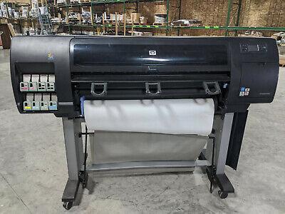 Hp Designjet Printer Z6100 Ps 42in