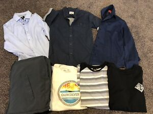 Size 14/16 boys clothing