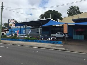 Hand Carwash for sale Sydenham Marrickville Area Preview