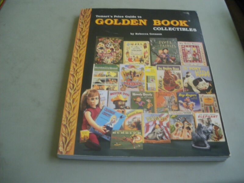 LITTLE GOLDEN BOOK PRICE GUIDE