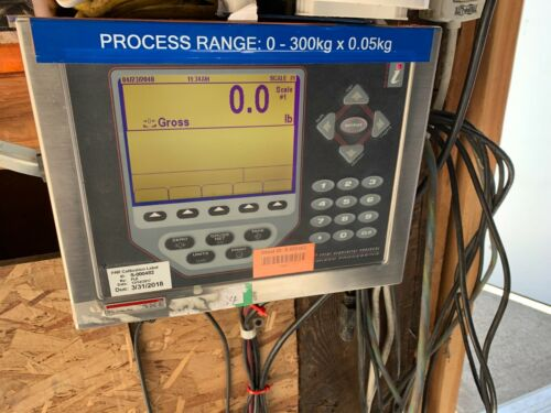 Rice Lake 920i Programmable Weight Indicator and Controller 920i-5A