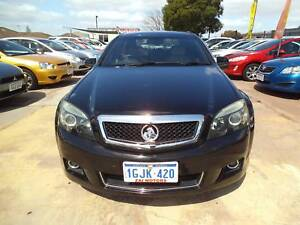 2007 Holden Caprice V8 AUTO FULLY OPTIONED $10990