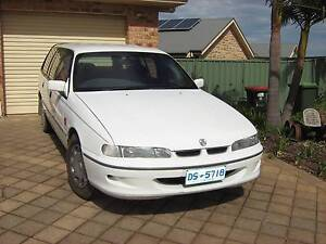 1996 Holden Commodore Wagon Gawler Gawler Area Preview