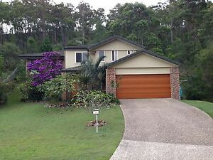 Beautiful Safe Quiet House Nestled Amongst The Forest Pacific Pines Gold Coast City Preview