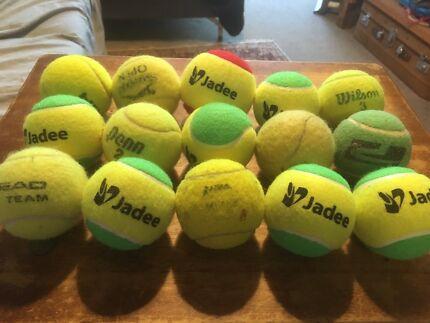15 Tennis Balls