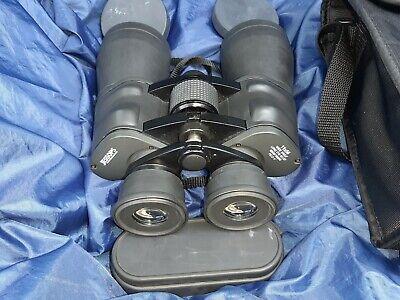 Jessops Field Binoculars 11x56 Wide Angle