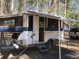 Jayco Swan Outback Beulah Yarriambiack Area Preview