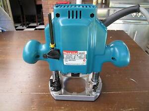 "Makita 3620 8mm or 3/8"" Plunge Router Oxley Brisbane South West Preview"
