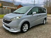 2006 Honda Stepwagon 2006 FRESH IMPORT 7 SPEED 2.4 Z I-VTEC 8 SEATS MPV LOW MILL