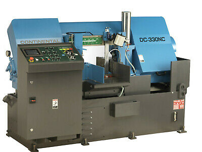 Doall Dc-330nc Production Band Saw