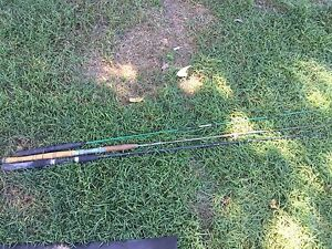 Old fishing rods without reels Sunnybank Hills Brisbane South West Preview