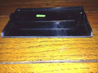 used 1988-1994 gmc chevy truck fuse box cover door 1992-1993 silverado  suburban 1989-1992 for sale | part # 15590590