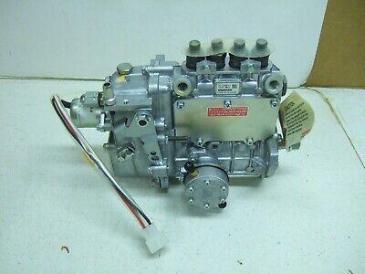New Yanmar 4tne84 Fuel Injection Pump John Deere 4020df45004600 729618-51310