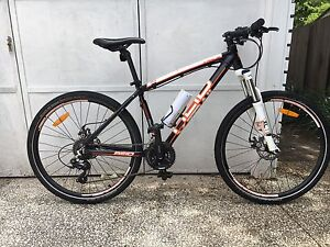 REID DUAL DISK MOUNTAIN BIKE IN GOOD CONDITION Ashgrove Brisbane North West Preview