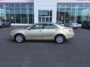 2011 Toyota Camry LE P/SEAT; ALLOYS; 4CYL
