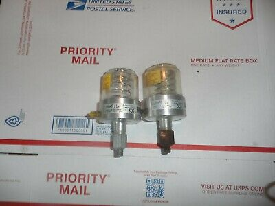 Lubesite 305 Automatic Grease Lubricator New