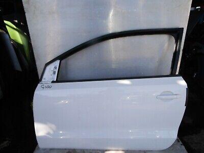 VW POLO MK5 9N 2002-2005  ELECTRIC DOOR WING MIRROR LH LEFT N//S NEAR SIDE