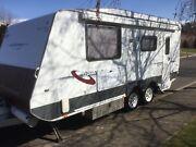 Caravans Prospect Launceston Area Preview