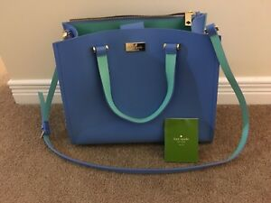 Authentic Kate Spade tote/purse