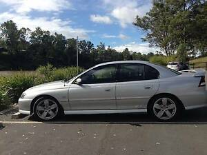 2004 Holden Commodore Sedan Ipswich Ipswich City Preview