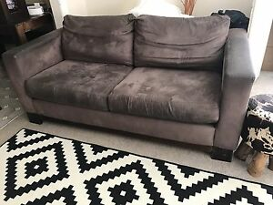 FREE 2 seater lounge Manly Manly Area Preview