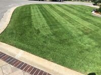 Spring Clean-up , Lawn mowing , Property Maintenance