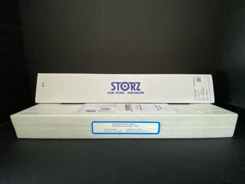*BRAND NEW UNOPENED ORIGINAL BOX* Karl Storz 26007AA HOPKINS II 0º Endoscope