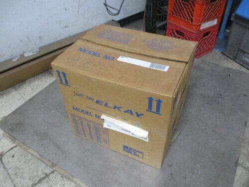 Elkay Water Chiller ECP81Z 8.0GPH New Surplus