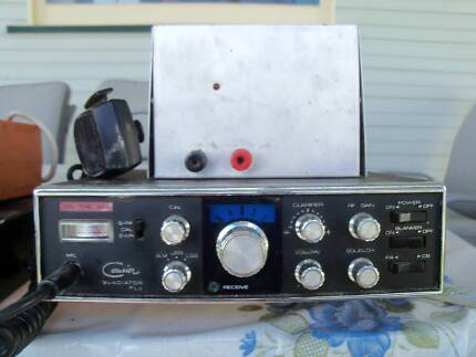 CB Radios Mobile and Base Station units Tenterfield Tenterfield Area Preview