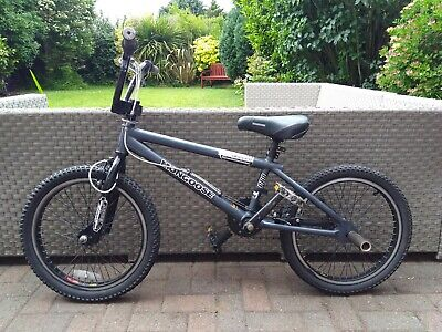 Mongoose expert pro BMX 2004 30th anniversary limited edition