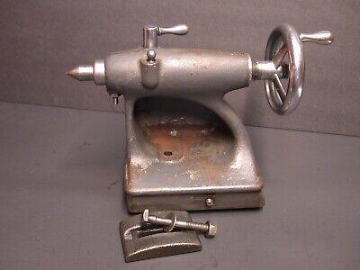 12 Craftsman Metal Lathe Tailstock