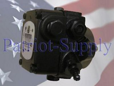 Suntec A2ra 7740 Waste Oil Burner Supply Pump New A2ra-7740 A2ra7740