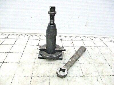 Atlas 6 Lathe Tool Post Lantern Wrench M6-39x - Craftsman 101.21400 618