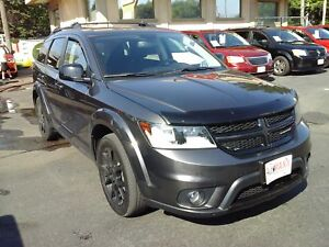 2015 DODGE JOURNEY SXT- REMOTE STARTER, BLUETOOTH, SATELLITE RAD