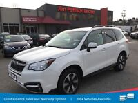 2018 Subaru Forester 2.5i Touring w/heated seats, sunroof, rearc Vancouver Greater Vancouver Area Preview