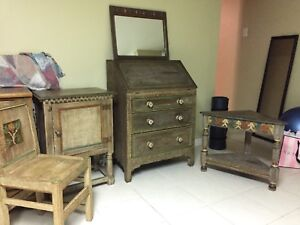 Furniture (antique)