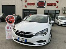 Opel Astra 1.6 Cdti 136cv Automatica Sports Tourer Innovation