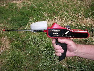 Detectores De Metales Para Oro   Plata Long Range Locator Metal Detector