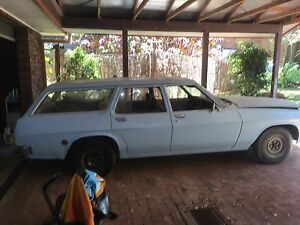HZ Station Wagon Toormina Coffs Harbour City Preview