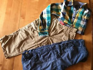 Vêtements ado