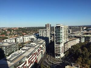 Large luxurious room with balcony Zetland Inner Sydney Preview