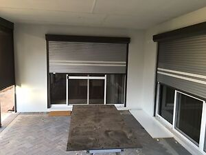 INSTALLED IN 10 WORKINGS DAYS OR  IT'S FREE - ROLLER SHUTTERS West Perth Perth City Area Preview