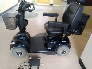 Pegasus Invacare Mobility Scooter