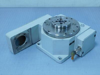 Weiss Tc-150t Rotary Indexer Table T149935